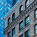 Intercontinental New And Old by Susan Cole Kelly