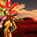 internal beauty-Spike by Williem McWhorter