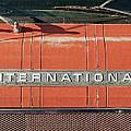 International by Britt Runyon
