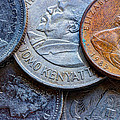 International Coins by Heidi Smith
