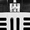 International Grille Emblem by Jill Reger
