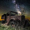 International Milky Way by Aaron J Groen