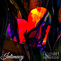 Intimacy by Marvin Blaine