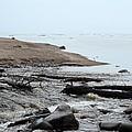 Into Lake Superior by Linda Kerkau