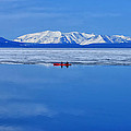 Into The Blue by Greg Norrell