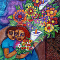 Invention Of Love Closer by Madalena Lobao-Tello