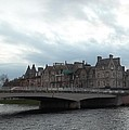 Inverness And Bridge by James Potts