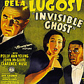 Invisible Ghost by Monogram Pictures