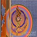 Inw_20a5675sq Washed Puma Stone by Kateri Starczewski