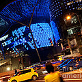 Ion Orchard At Night 01 by Rick Piper Photography