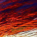 iPhone Southwestern Skies by Robert Frederick