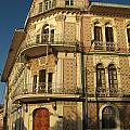 Iquitos Grand Hotel Palace by Gart Van Gennip