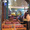 Iran Isfahan Restaurant by Lois Ivancin Tavaf
