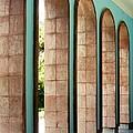 Iran Saadi Monument Shiraz by Lois Ivancin Tavaf