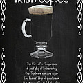 Irish Coffee by Mark Rogan