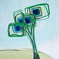 Irish Geom Tree by L Cecka