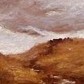 Irish Landscape I by John Silver