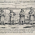Irish Mercenaries In Stettin by British Library