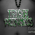 Irish Princess by Rick Kuperberg Sr