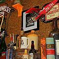 Irish Pub Decor by Douglas Miller