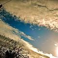 Irish Skies I by HweeYen Ong