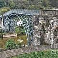 Iron Bridge by Mickey At Rawshutterbug