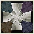Iron Cross Ironic Cross by Tony Rubino