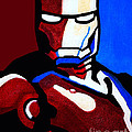 Iron Man 2 by Barbara McMahon