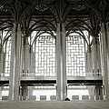 Iron Mosque by Shaun Higson