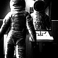 The Astronaut And The Bathroom by Bob Orsillo