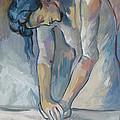 Ironing Free Copy by Juliya Zhukova