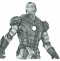 Ironman by Rich Colvin