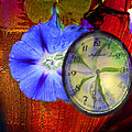 Is It Time Yet? by Sinisha Glisic