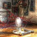 Is This Right Mr. Edison? by Dan Stone