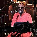 Isaac Hayes by Concert Photos