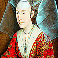 Isabella Of Portugal 1397-1471 by Li   van Saathoff