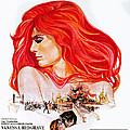 Isadora, Aka The Loves Of Isadora by Everett
