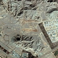 Isfahan by Geoeye/science Photo Library