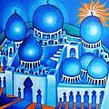 Ishraq by Corey Habbas