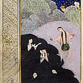 Iskander And The Sirens by British Library