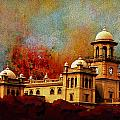 Islamia College Lahore by Catf