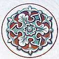 Islamic Art 03 by Antony McAulay