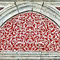 Islamic Art 04 by Antony McAulay