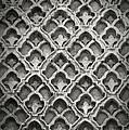 Islamic Art Stone Texture by Antony McAulay