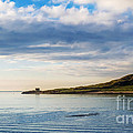 Island At Dublin Harbor by Daniel Heine