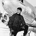 Island In The Sky, John Wayne, 1953 by Everett