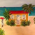 Island Life by Karen Pasquariello
