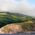 Island Of Faial by Chris Scroggins