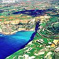 Island Of Malta by Thomas R Fletcher