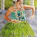 Island Rhythms by Kathleen Rutten